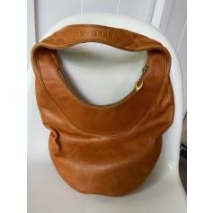Leather Handbag Bulgari
