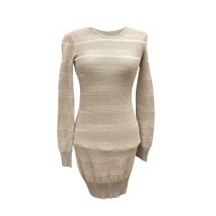 Sweater Dress Kenzo