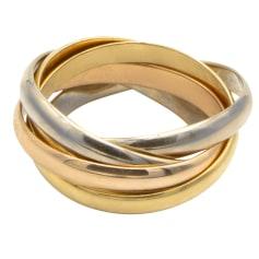 Ring Cartier Trinity