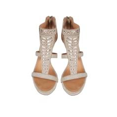 Sandales à talons Berenice  pas cher