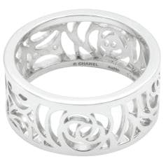 Ring Chanel Camelia