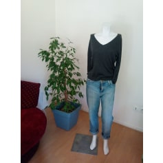 Jeans large, boyfriend Lee  pas cher
