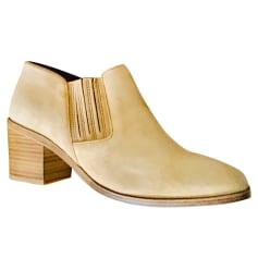 Santiags, bottines, low boots cowboy Sessun  pas cher