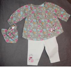 Pants Set, Outfit Disney