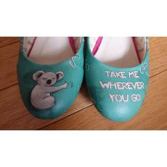 Ballerines Dogo shoes  pas cher
