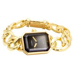 Wrist Watch Chanel Première