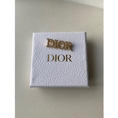 Broche Dior  pas cher