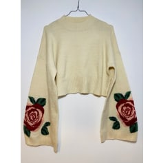 Pull Vintage  pas cher