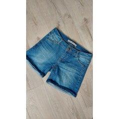 Short en jean Cache Cache  pas cher