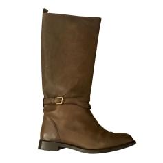 Riding Boots Yves Saint Laurent