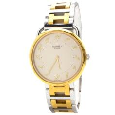 Wrist Watch Hermès Arceau