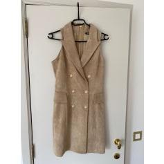 Robe courte Balmain  pas cher