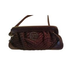 Leather Handbag Kenzo