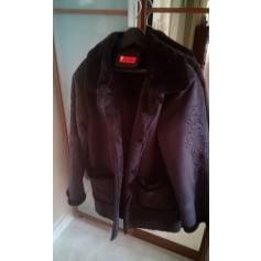 Manteau Marcelle Griffon  pas cher