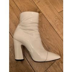 High Heel Ankle Boots Jimmy Choo