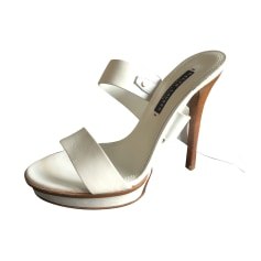 Plateau-Pumps Ralph Lauren