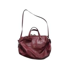 Leather Handbag Jerome Dreyfuss