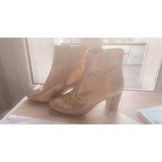 High Heel Boots Sézane
