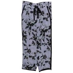 Wide Leg Pants Diane Von Furstenberg