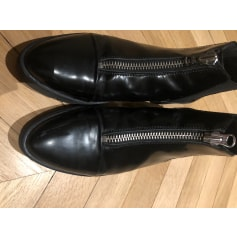 Bottines & low boots à compensés Bimba & Lola  pas cher