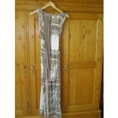 Robe longue La Fée Maraboutée  pas cher