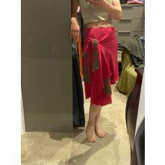 Jupe mi-longue Kenzo  pas cher