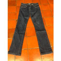 Jeans droit Jodhpur  pas cher
