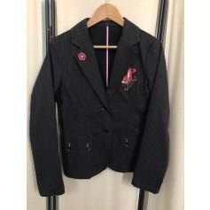 Blazer, veste tailleur Eden Park  pas cher