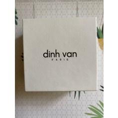 Collier Dinh Van  pas cher