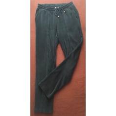 Pantalon droit Sézane  pas cher