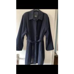 Imperméable, trench Center Coat  pas cher