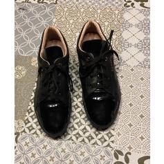 Chaussures à lacets  Repetto  pas cher