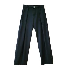 Pantalone largo Maison Martin Margiela
