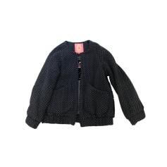 Zipped Jacket Manoush