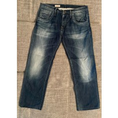 Straight-Cut Jeans  Pepe Jeans