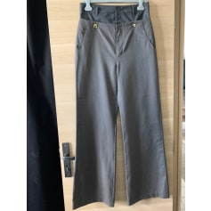 Pantalon large I. CODE  pas cher