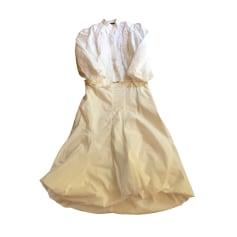 Tailleur jupe Cotélac  pas cher