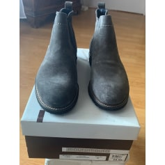 Stiefeletten, Ankle Boots Mauromauro