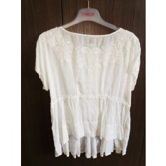 Blouse High use  pas cher