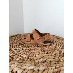 Sandals Zara