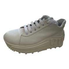 Scarpe da tennis Miu Miu