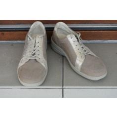 Chaussures à lacets  Waldlaufer  pas cher