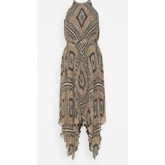 Robe longue Michael Kors  pas cher