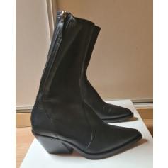 Santiags, bottes cowboy Givenchy  pas cher