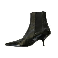 High Heel Ankle Boots Stephane Kélian