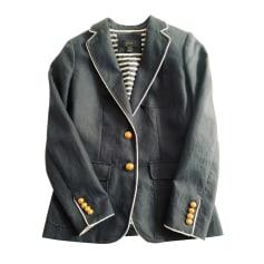 Blazer, veste tailleur J Crew  pas cher
