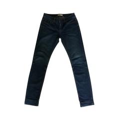 Skinny Jeans See By Chloe