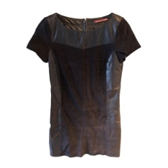 Mini Dress Comptoir Des Cotonniers