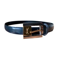 Skinny Belt Yves Saint Laurent