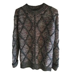 Pull Isabel Marant  pas cher